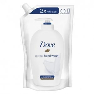 Dove Beauty Cream Käsisaippua Refill 500 Ml