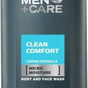 Dove Men+Care Clean Comfort Suihkusaippua 250 Ml