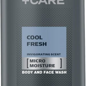 Dove Men+Care Cool Fresh Suihkusaippua 250 Ml