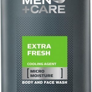 Dove Men+Care Extra Fresh Suihkusaippua 250 Ml