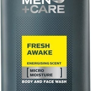 Dove Men+Care Fresh Awake Suihkusaippua 250 Ml
