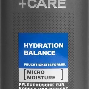 Dove Men+Care Hydration Balance Suihkusaippua 250 Ml
