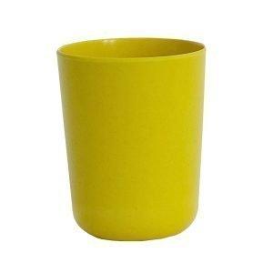 Ekobo Biobu Bano Hammasharjamuki Keltainen