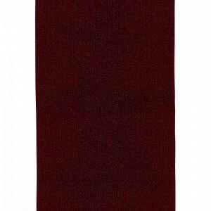 Ellos Elise Kylpyhuonematto Punainen 80x120 Cm