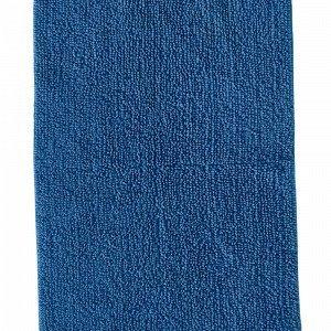 Ellos Elise Kylpyhuonematto Sininen 50x80 Cm