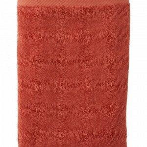 Ellos Elise Kylpypyyhe Oranssi 70x140 Cm