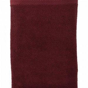 Ellos Elise Kylpypyyhe Punainen 70x140 Cm