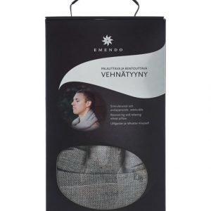 Emendo Vehnätyyny 18 x 60 cm