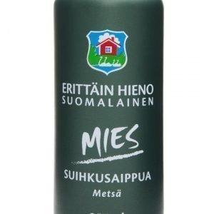Erittäin Hieno Suomalainen Mies Metsä Suihkusaippua 250 Ml