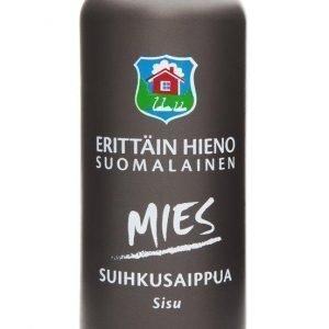 Erittäin Hieno Suomalainen Mies Sisu Suihkusaippua 250 Ml