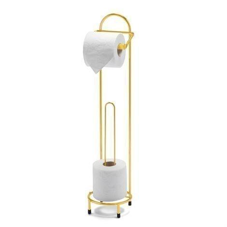 Etol Design WC-paperiteline Kulta