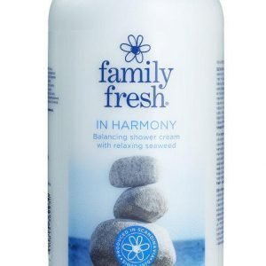 Family Fresh Harmony Suihkusaippua 1 L