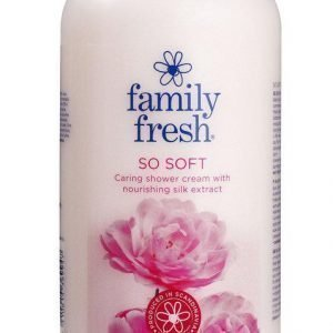 Family Fresh So Soft Suihkusaippua 1000 Ml