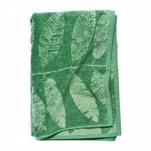 Gabon Bath Towel Kylpypyyhe Basilika 70x140 Cm