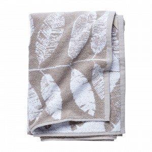 Gabon Bath Towel Kylpypyyhe Valkaisematon 70x140 Cm