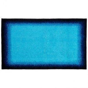 Grund Kylpyhuoneen Matto Sininen