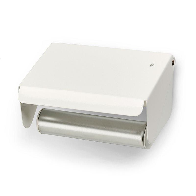 Habo 3410 WC-paperiteline Valkoinen