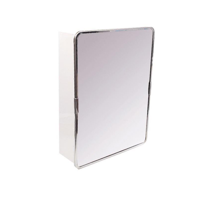 Habo 546 Kylpyhuonekaappi Valkoinen
