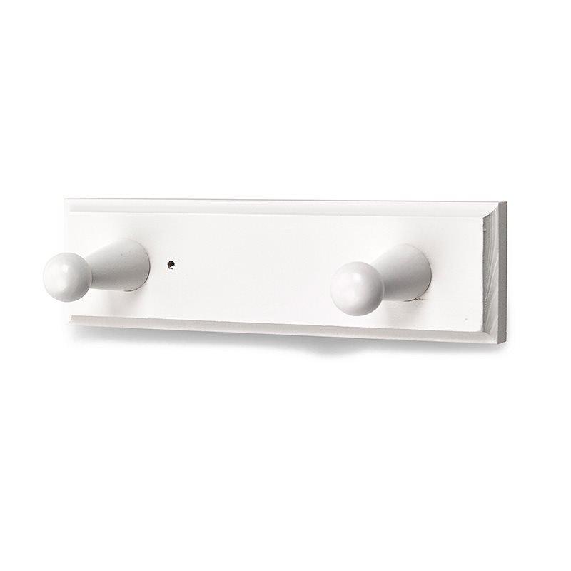 Habo 775-2 Pyyhenaulakko Valkoinen
