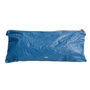 Hay Packing Essentials Pussi Vetoketjulla Sininen M