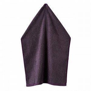 Hemtex Bobo Towel Pyyhe Liila 50x70 Cm