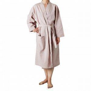 Hemtex Chambray Kimono Vaaleanroosa L / Xl