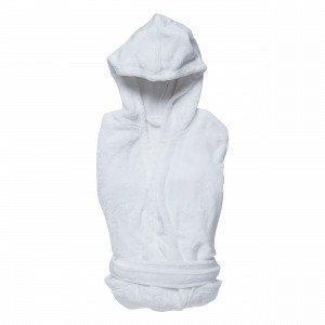 Hemtex Like This Bath Robe Kylpytakki Valkoinen 134 / 140