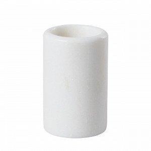 Hemtex Marie Hammasharjamuki Valkoinen 7x7 Cm