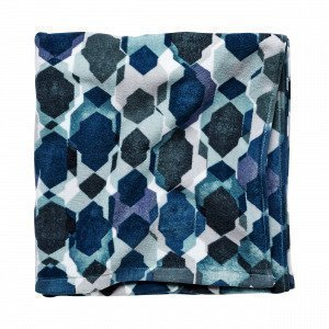 Hemtex Opal Towel Pyyhe Monivärivihreä 70x140 Cm