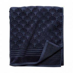 Hemtex Palmea Bath Towel Kylpypyyhe Grafiitti 70x140 Cm