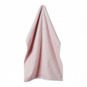 Hemtex Palmea Guest Towel Vieraspyyhe Pioni 50x70 Cm