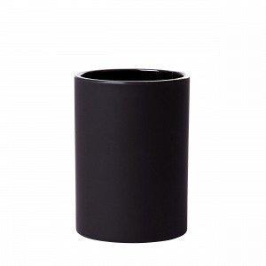 Hemtex Pierre Hammasharjamuki Musta 6.5x6.5 Cm