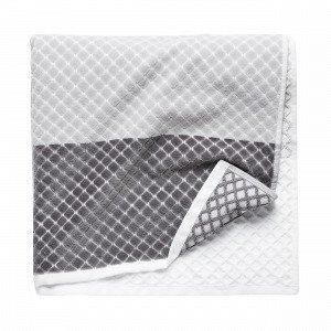 Hemtex Semafor Towel Pyyhe Harmaa 50x70 Cm