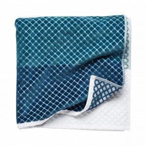 Hemtex Semafor Towel Pyyhe Vihreä 50x70 Cm