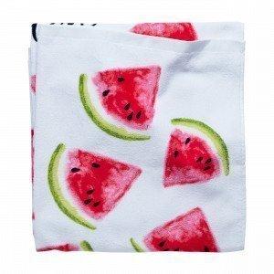Hemtex Watermelon Rantapyyhe Multi 75x150 Cm
