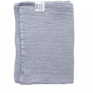Himla Fresh Laundry Vohvelipyyhe Pellavaa 100x150 Cm