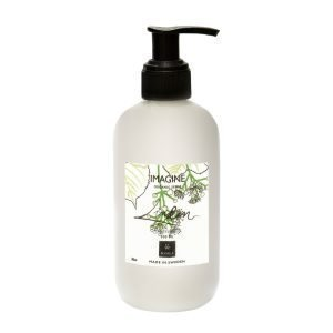 Himla Imagine Linden / Blossom Nestesaippua 300 Ml