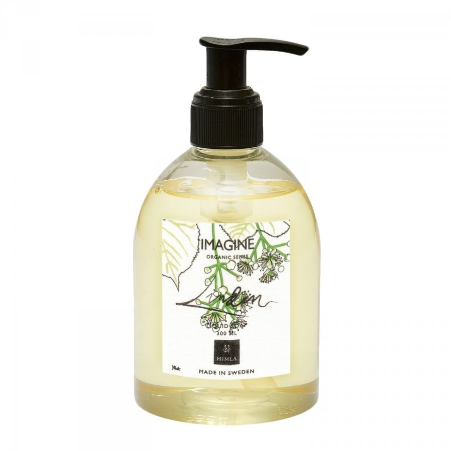 Himla Imagine Nestesaippua 300ml Linden/Blossom