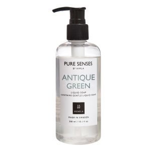 Himla Pure Senses Antique Green Nestesaippua 300 Ml