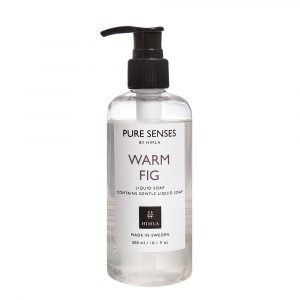 Himla Pure Senses Warm Fig Nestesaippua 30 Cl