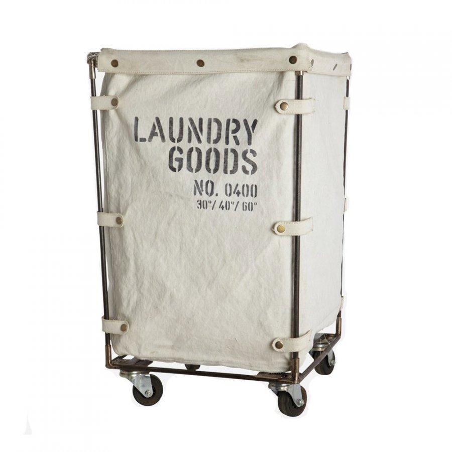 House Doctor Laundry Goods Pyykkikori