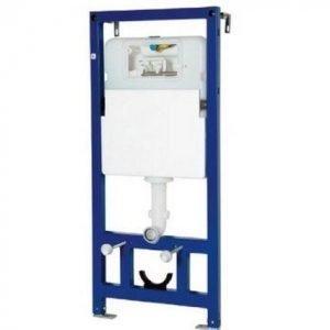 Huuhtelujärjestelmä Westerbergs seinä-WC:lle