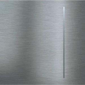 Huuhtelupainike Sigma70 harjattu teräs