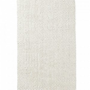Jotex Anja Kylpyhuonematto Valkoinen 50x80 Cm
