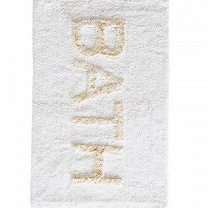 Jotex Bath Kylpyhuonematto Kulta 50x80 Cm