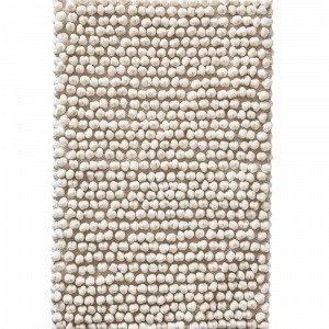 Jotex Hills Kylpyhuonematto Valkoinen 50x80 Cm