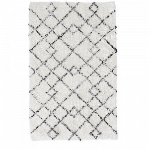 Jotex Paola Kylpyhuonematto Valkoinen 50x80 Cm