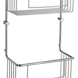 Kaksoiskori Smedbo Sideline basic 215x110