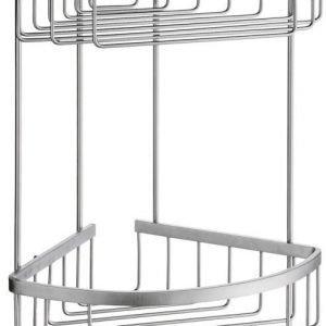 Kaksoiskori Smedbo Sideline design 195x195