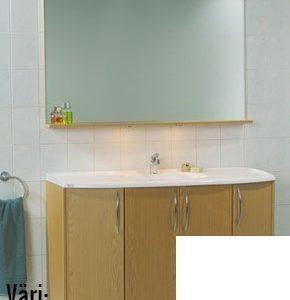 Kalusteryhmä Hafa Next Vision 900 allaskaappi + peili